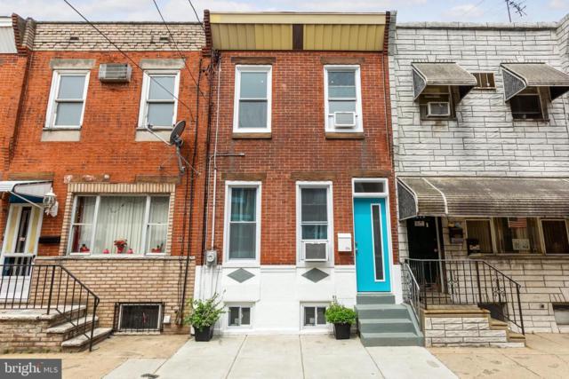 1714 S Chadwick Street, PHILADELPHIA, PA 19145 (#PAPH806952) :: Dougherty Group