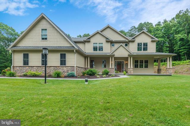 70 Valley View Drive, LEBANON, PA 17042 (#PALN107478) :: The Joy Daniels Real Estate Group