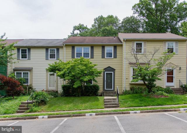 8305 Stationhouse Court, LORTON, VA 22079 (#VAFX1070342) :: Tom & Cindy and Associates