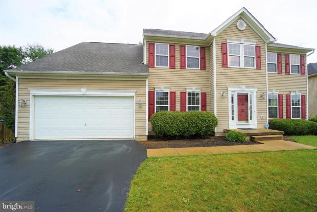 122 Hogan, MARTINSBURG, WV 25405 (#WVBE168634) :: The Maryland Group of Long & Foster Real Estate