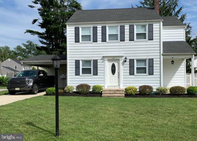 123 Rose Drive, WOODSTOWN, NJ 08098 (#NJSA134518) :: Ramus Realty Group