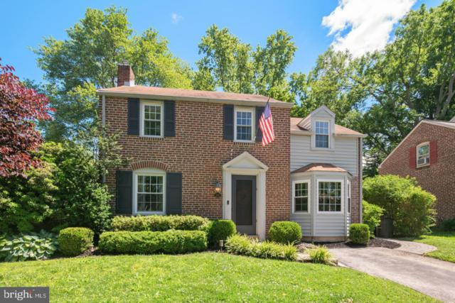 712 Glendalough Road, GLENSIDE, PA 19038 (#PAMC613950) :: Jason Freeby Group at Keller Williams Real Estate