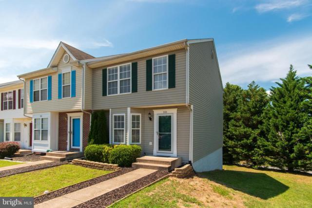 300 Torbert Loop, STAFFORD, VA 22554 (#VAST212066) :: The Maryland Group of Long & Foster Real Estate