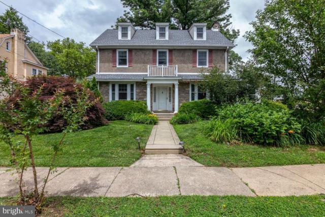 25 E Albemarle Avenue, LANSDOWNE, PA 19050 (#PADE493986) :: Jason Freeby Group at Keller Williams Real Estate