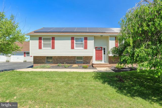 3411 Schoolhouse Road, DOVER, PA 17315 (#PAYK118890) :: The Joy Daniels Real Estate Group