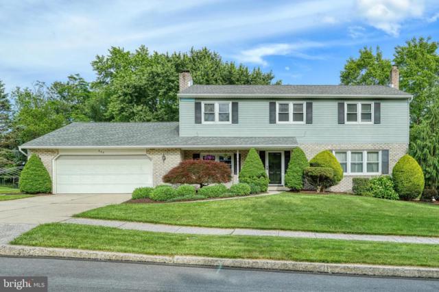 802 Kent Drive, MECHANICSBURG, PA 17050 (#PACB114342) :: The Craig Hartranft Team, Berkshire Hathaway Homesale Realty