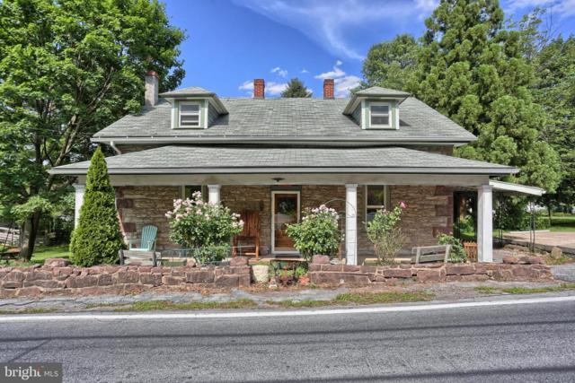 249 Clark Road, HERSHEY, PA 17033 (#PADA111632) :: John Smith Real Estate Group