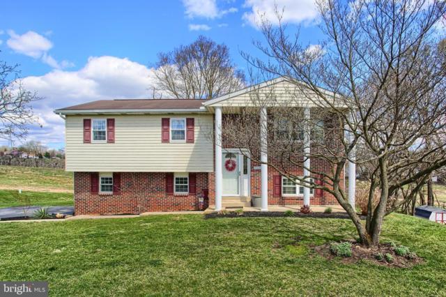 860 Chaucer Drive, HARRISBURG, PA 17111 (#PADA111634) :: The Joy Daniels Real Estate Group