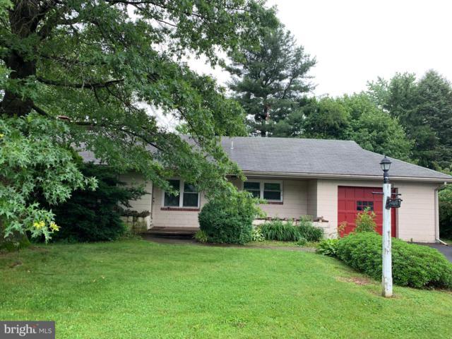 9 Oakmont Road, HARRISBURG, PA 17109 (#PADA111636) :: The Joy Daniels Real Estate Group