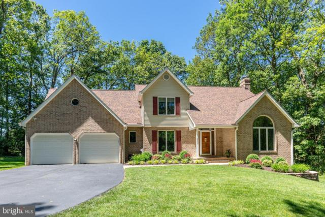 2203 Sioux Drive, WESTMINSTER, MD 21157 (#MDCR189382) :: Circadian Realty Group