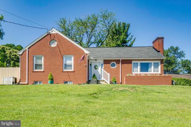 1606 Fishburn Road, HERSHEY, PA 17033 (#PADA111638) :: John Smith Real Estate Group