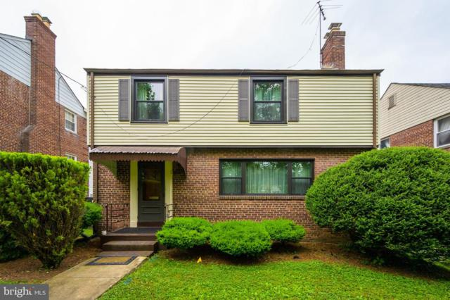 1436 Whittier Place NW, WASHINGTON, DC 20012 (#DCDC431326) :: The Miller Team
