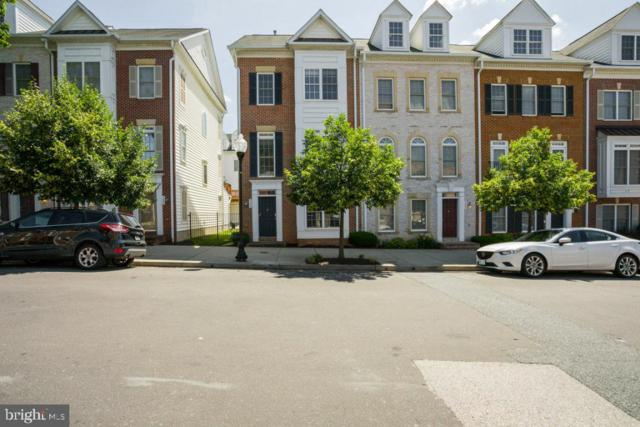 323 S Poppleton Street, BALTIMORE, MD 21230 (#MDBA472726) :: The Miller Team