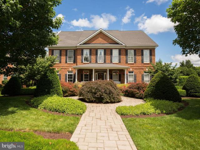 1004 Heth Place, WINCHESTER, VA 22601 (#VAWI112690) :: The Licata Group/Keller Williams Realty