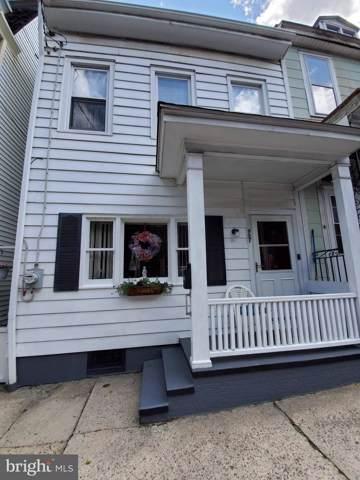 907 W Market Street, POTTSVILLE, PA 17901 (#PASK126334) :: The Joy Daniels Real Estate Group