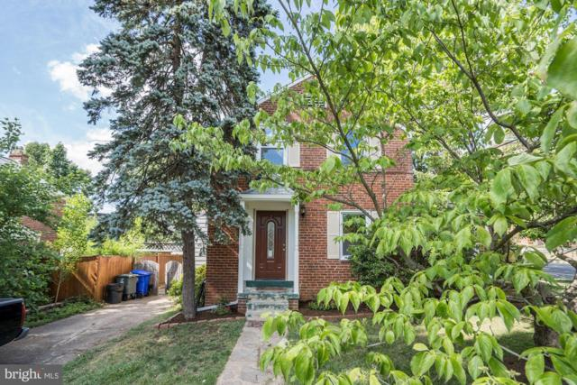 5801 11TH Street N, ARLINGTON, VA 22205 (#VAAR150832) :: City Smart Living