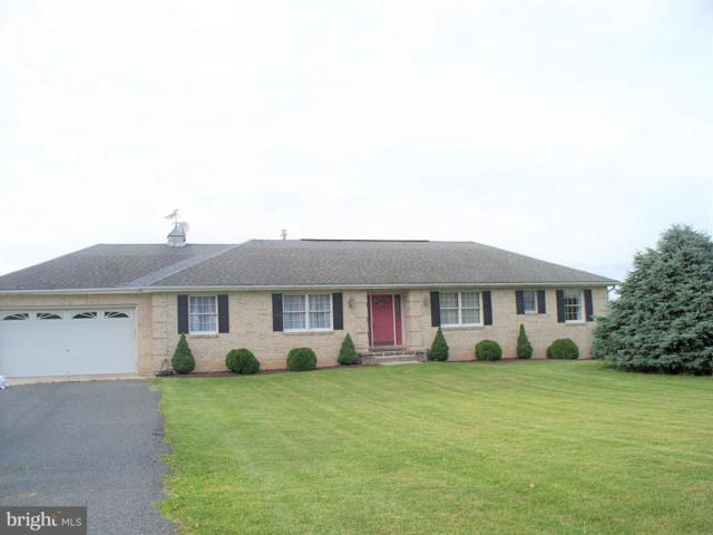 2210 Amoss Mill Road, PYLESVILLE, MD 21132 (#MDHR234690) :: ExecuHome Realty