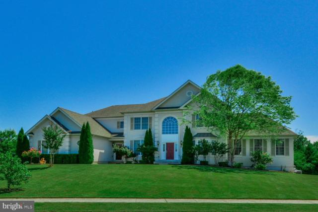 2124 Overlook Court, BEL AIR, MD 21015 (#MDHR234692) :: ExecuHome Realty