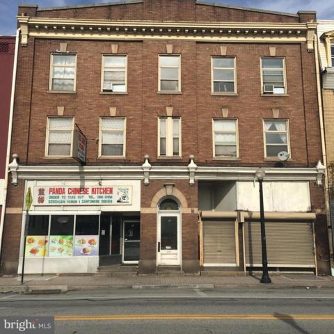 51 N Front Street, STEELTON, PA 17113 (#PADA111644) :: Keller Williams of Central PA East