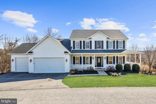 1409 Tango Wood Drive, WESTMINSTER, MD 21157 (#MDCR189390) :: The Licata Group/Keller Williams Realty