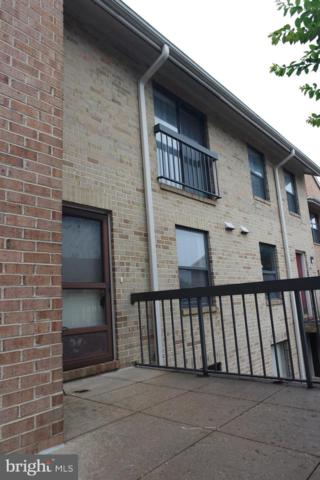 18 Dudley Court #9, BETHESDA, MD 20814 (#MDMC664582) :: The Sebeck Team of RE/MAX Preferred
