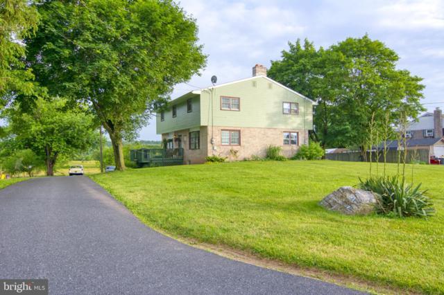 1307 Mapledale Road, ELIZABETHTOWN, PA 17022 (#PADA111646) :: Flinchbaugh & Associates