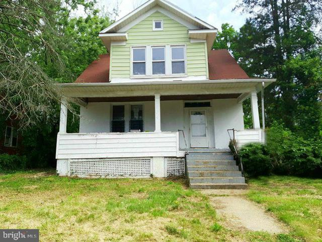 2904 Woodland Avenue, BALTIMORE, MD 21215 (#MDBA472750) :: The Licata Group/Keller Williams Realty