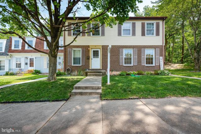 30 Melken Court 7H, BALTIMORE, MD 21236 (#MDBC461854) :: ExecuHome Realty