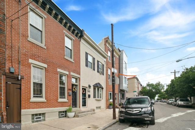 2407 E Norris Street, PHILADELPHIA, PA 19125 (#PAPH807038) :: RE/MAX Main Line