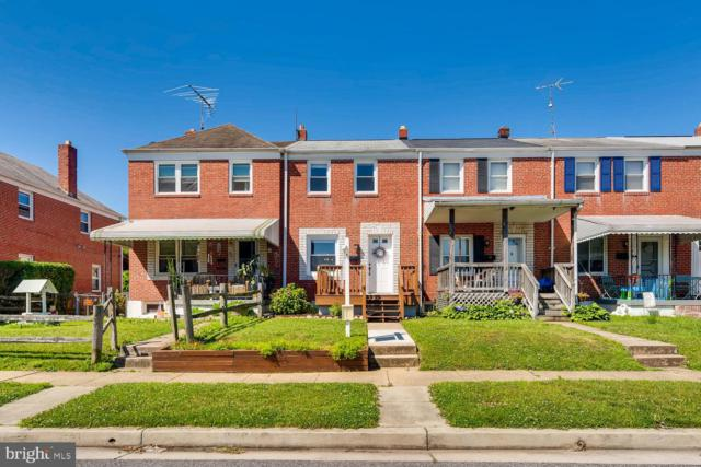 366 Grovethorn Road, BALTIMORE, MD 21220 (#MDBC461860) :: Eng Garcia Grant & Co.