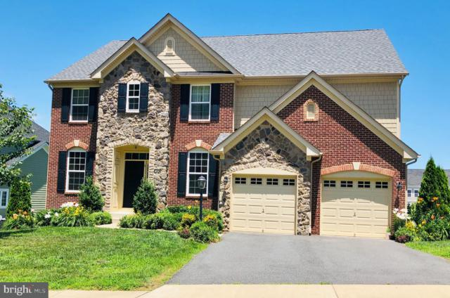 5 Darden Court, STAFFORD, VA 22554 (#VAST212088) :: Browning Homes Group