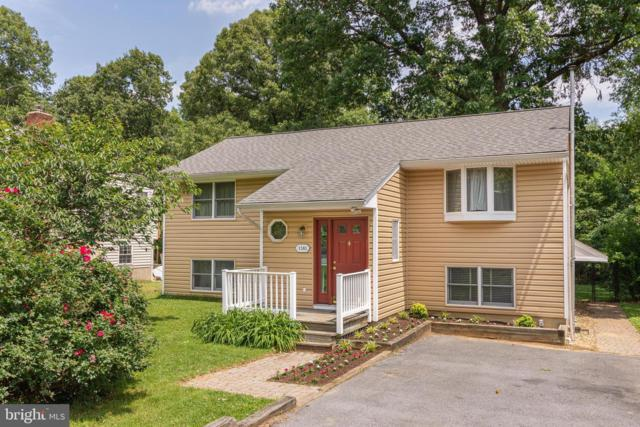 1181 Hampton Road, ANNAPOLIS, MD 21409 (#MDAA403576) :: The Sebeck Team of RE/MAX Preferred