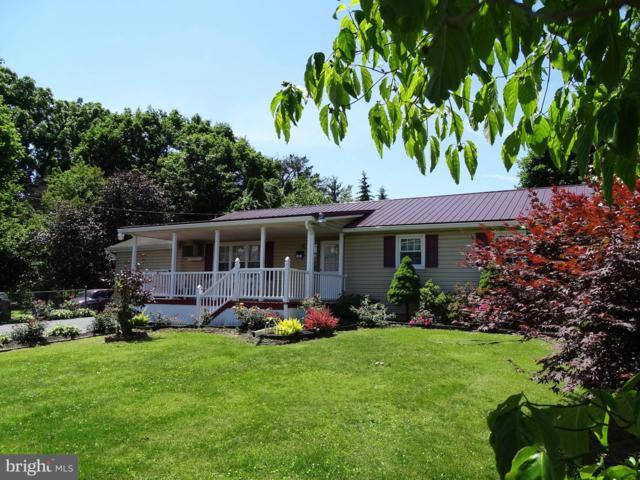 216 West Main, FAYETTEVILLE, PA 17222 (#PAFL166372) :: Liz Hamberger Real Estate Team of KW Keystone Realty