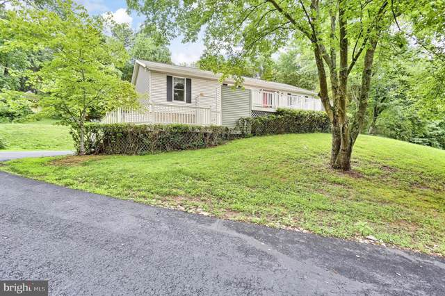 7320 Woodbine Road, AIRVILLE, PA 17302 (#PAYK118924) :: The Craig Hartranft Team, Berkshire Hathaway Homesale Realty