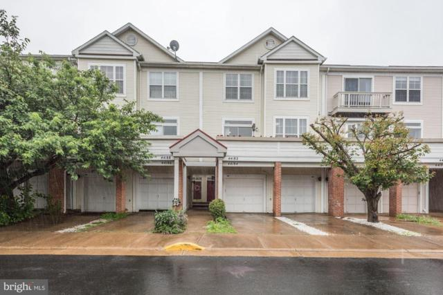 44182 Shady Glen Terrace, ASHBURN, VA 20147 (#VALO387170) :: The Greg Wells Team