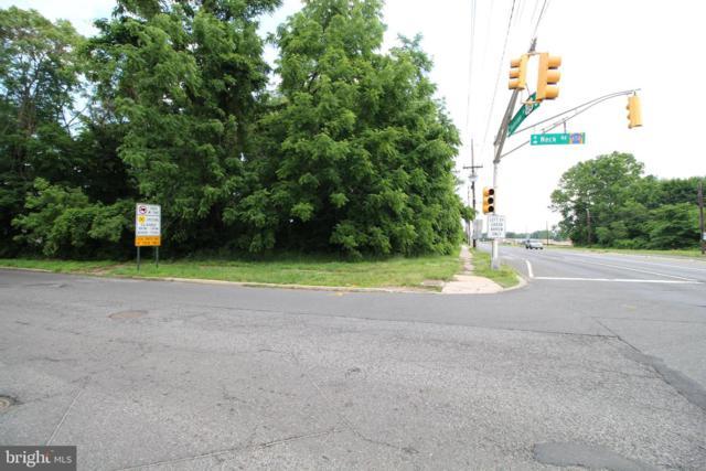 0 N Route 130, BURLINGTON, NJ 08016 (#NJBL347724) :: LoCoMusings