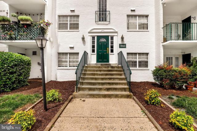 7093 Spring Garden Drive #202, SPRINGFIELD, VA 22150 (#VAFX1070438) :: Jacobs & Co. Real Estate