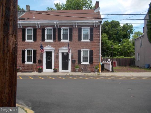 38 Swan Street, LAMBERTVILLE, NJ 08530 (#NJHT105292) :: Bob Lucido Team of Keller Williams Integrity