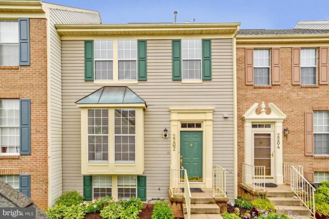2202 Winter Garden Way, OLNEY, MD 20832 (#MDMC664616) :: The Maryland Group of Long & Foster Real Estate