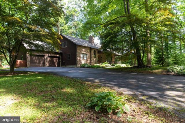 8623 Hensingersville Road, MACUNGIE, PA 18062 (#PABK343134) :: ExecuHome Realty