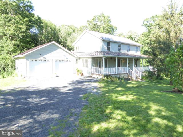 7779 Critton Owl Hollow Road, SLANESVILLE, WV 25444 (#WVHS112764) :: Browning Homes Group