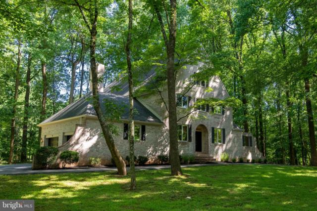 9 Wally Court, LUTHERVILLE TIMONIUM, MD 21093 (#MDBC461892) :: Browning Homes Group