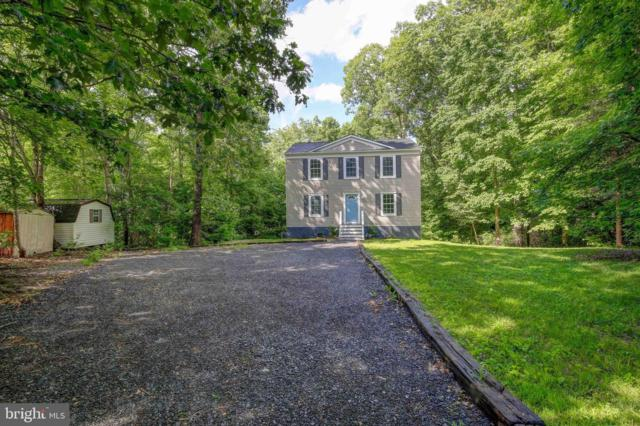 347 Skyview Drive, LUSBY, MD 20657 (#MDCA170330) :: The Maryland Group of Long & Foster Real Estate