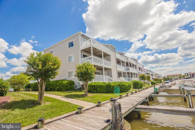 203 125TH Street 384U3, OCEAN CITY, MD 21842 (#MDWO107028) :: AJ Team Realty