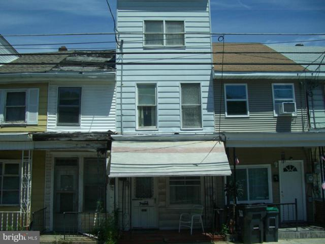 533 E Mahanoy Street, MAHANOY CITY, PA 17948 (#PASK126346) :: Younger Realty Group