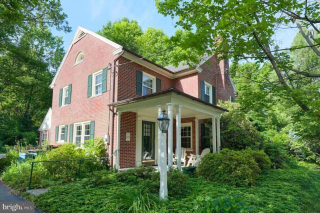 110 W End Avenue, LITITZ, PA 17543 (#PALA134600) :: The Craig Hartranft Team, Berkshire Hathaway Homesale Realty