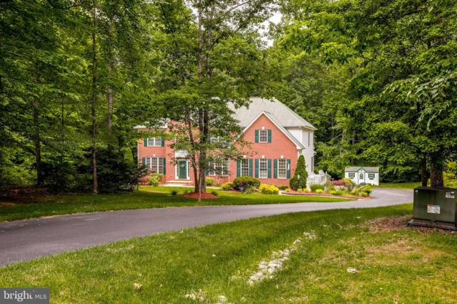 14850 Augusta Classic Place, HUGHESVILLE, MD 20637 (#MDCH203426) :: The Maryland Group of Long & Foster Real Estate