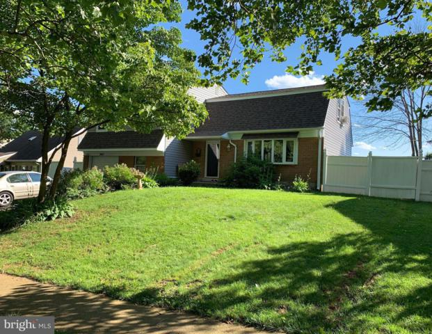 3443 Mansion Drive, BENSALEM, PA 19020 (#PABU471980) :: Keller Williams Real Estate