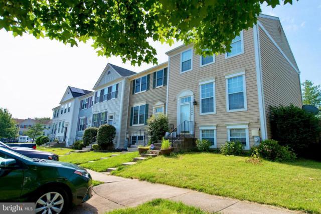14444 Bonnett Lane, LAUREL, MD 20707 (#MDPG532520) :: Great Falls Great Homes