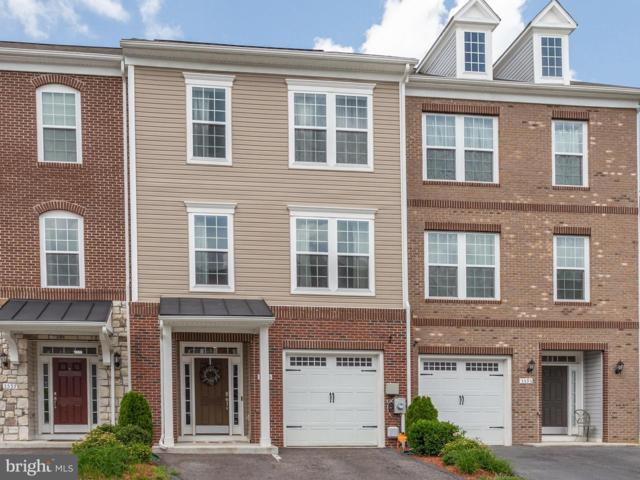 3595 Fossilstone Place, WALDORF, MD 20601 (#MDCH203432) :: The Miller Team